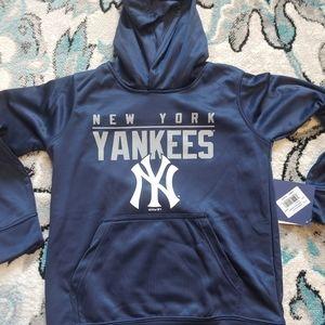 New York Yankees Youth Hoodie